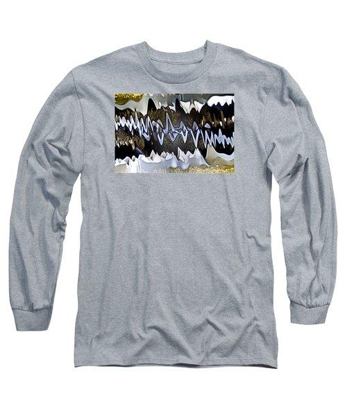 Wwaatteerr Long Sleeve T-Shirt