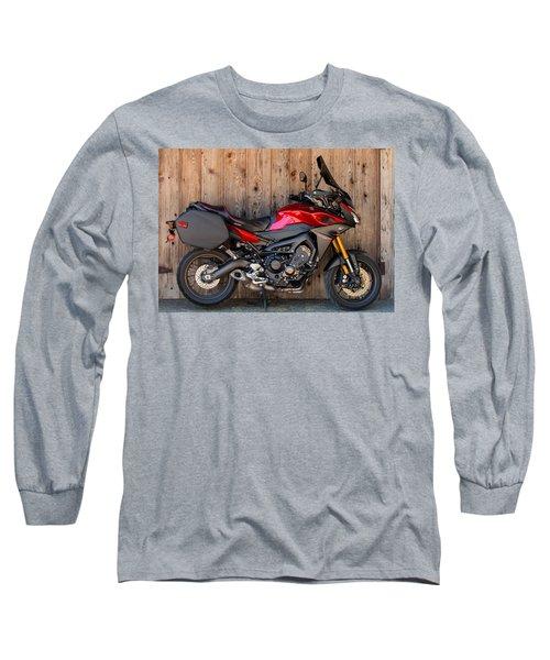 Yamaha Fj-09 .2 Long Sleeve T-Shirt