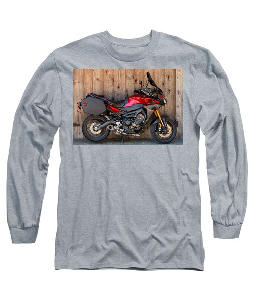 Yamaha Fj-09 .2 Long Sleeve T-Shirt