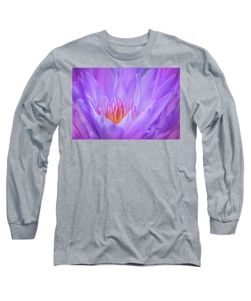 Yearning For Sun Long Sleeve T-Shirt