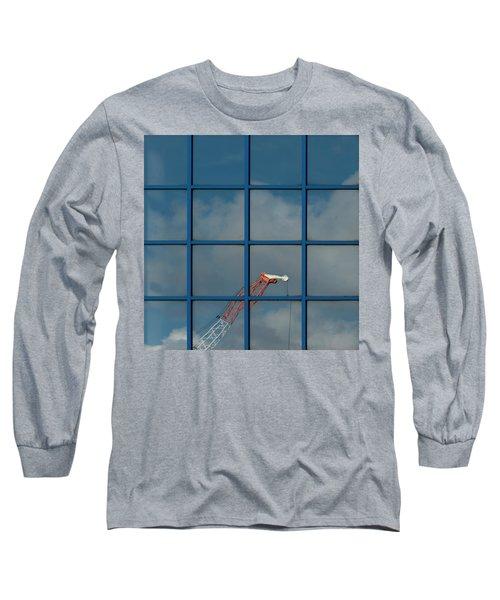 Yorkshire Windows 14 Long Sleeve T-Shirt