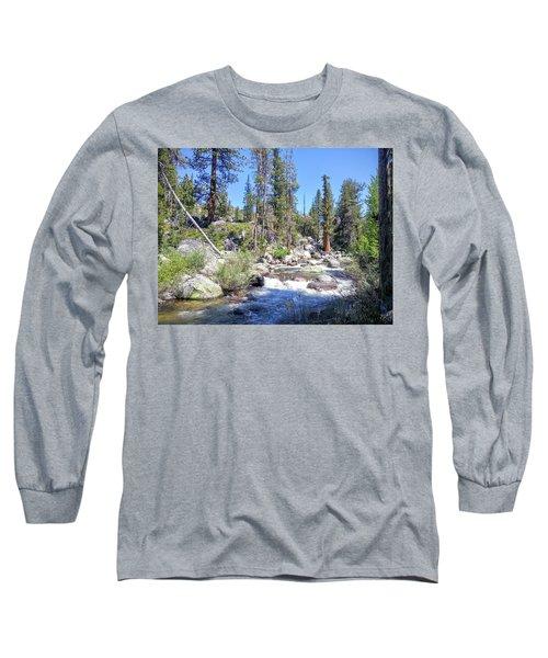 Yosemite 1 Long Sleeve T-Shirt