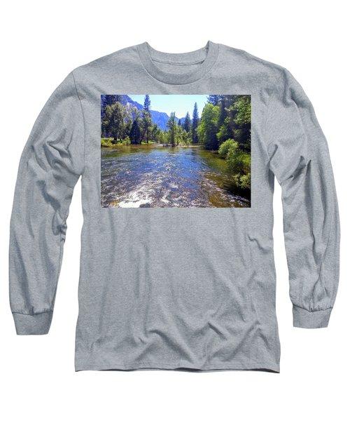 Yosemite 14 Long Sleeve T-Shirt
