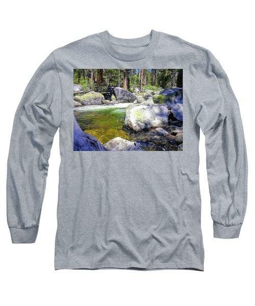Yosemite 5 Long Sleeve T-Shirt