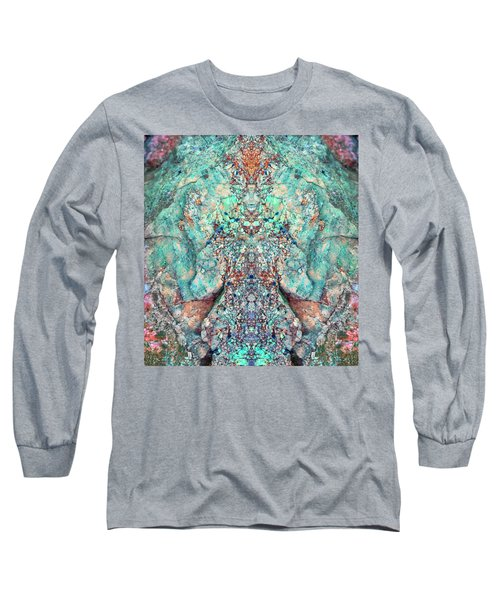 You Are The Breath Long Sleeve T-Shirt