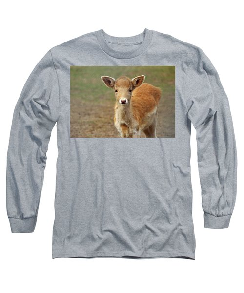 Young And Sweet Long Sleeve T-Shirt