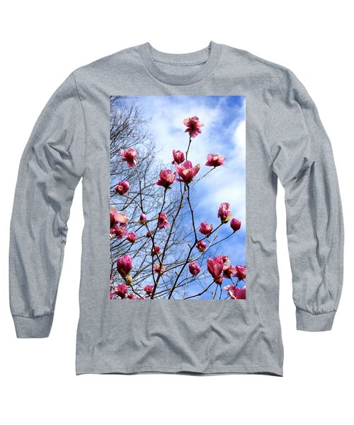 Young Blooms Long Sleeve T-Shirt