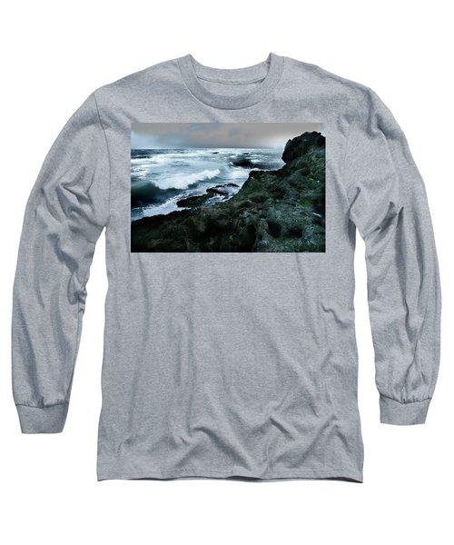 Zamas Beach #5 Long Sleeve T-Shirt