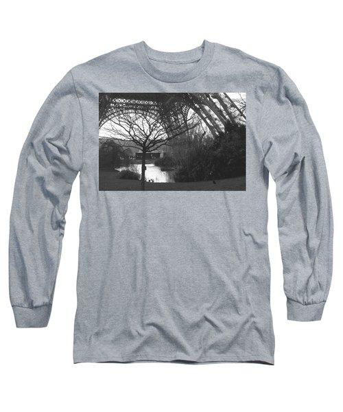 Zanthoxylum Piperitum Long Sleeve T-Shirt