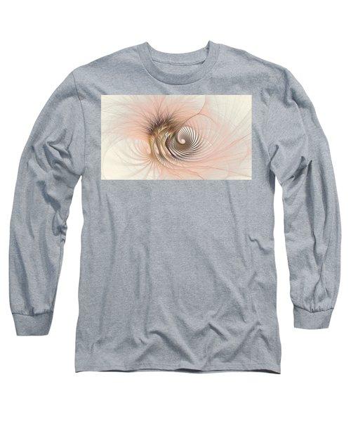 Zanzibar Sunrise Long Sleeve T-Shirt