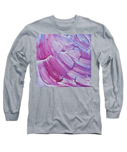 Zephyr Long Sleeve T-Shirt