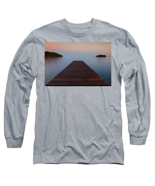 Zen Long Sleeve T-Shirt