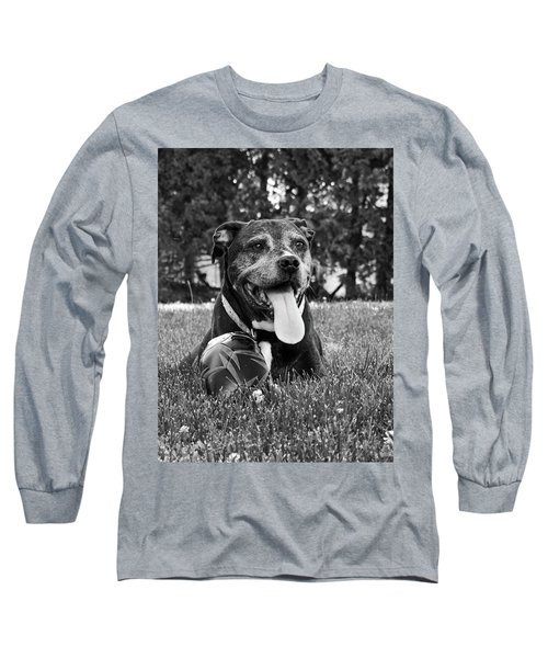 Zoey Long Sleeve T-Shirt
