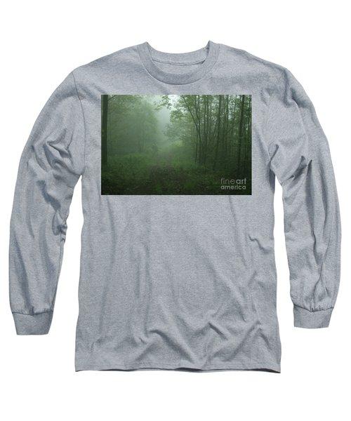 1-15-2009i Long Sleeve T-Shirt