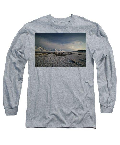 Adventfjorden Long Sleeve T-Shirt