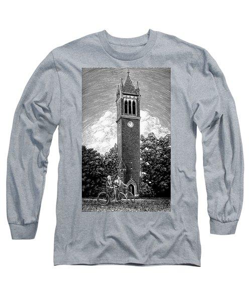 Campanile 1928 Long Sleeve T-Shirt
