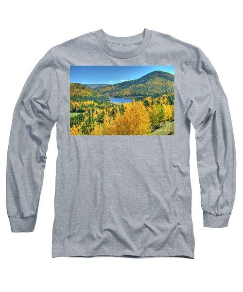 Colorado Gold Long Sleeve T-Shirt