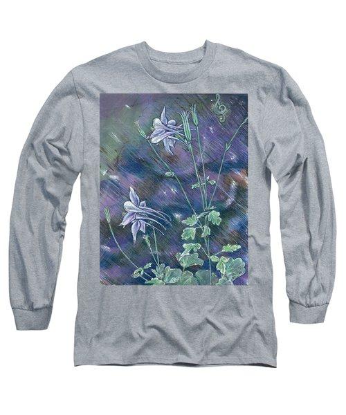 Columbine Song Long Sleeve T-Shirt