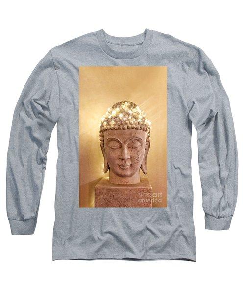 Dawn Buddha Long Sleeve T-Shirt
