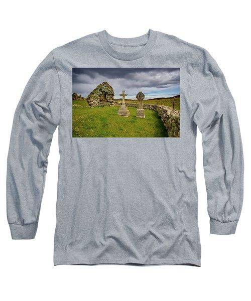 Kildonan Long Sleeve T-Shirt