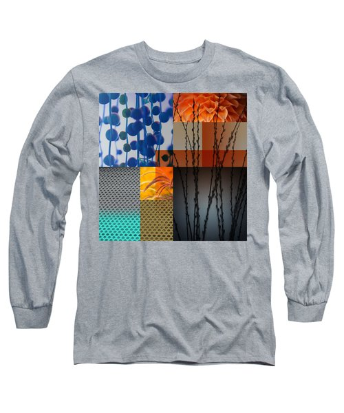 Nocturne II Long Sleeve T-Shirt