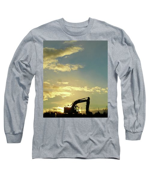 Oh Deere Long Sleeve T-Shirt
