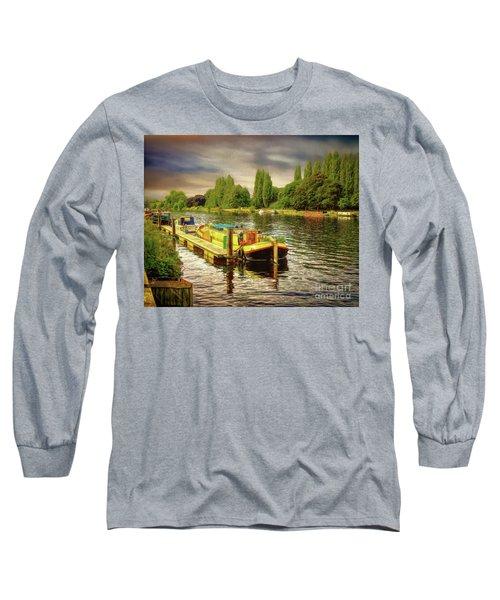 River Work Long Sleeve T-Shirt