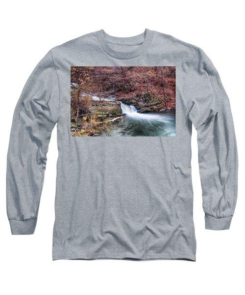 Small Falls Long Sleeve T-Shirt