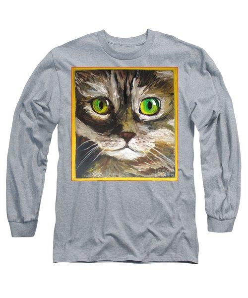 Susie Long Sleeve T-Shirt