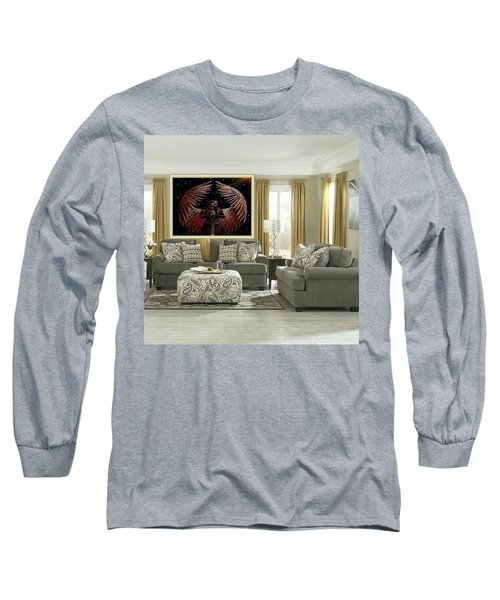 The Request Long Sleeve T-Shirt