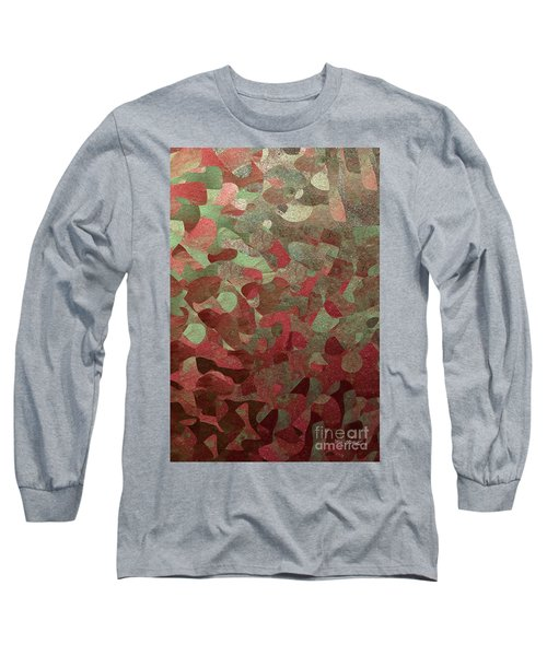 1 Thessalonians 5 16. Rejoice Always Long Sleeve T-Shirt