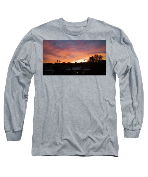West Coast Vibe Long Sleeve T-Shirt