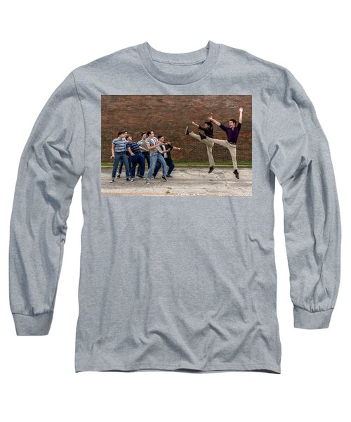 West Side Story 2 Long Sleeve T-Shirt