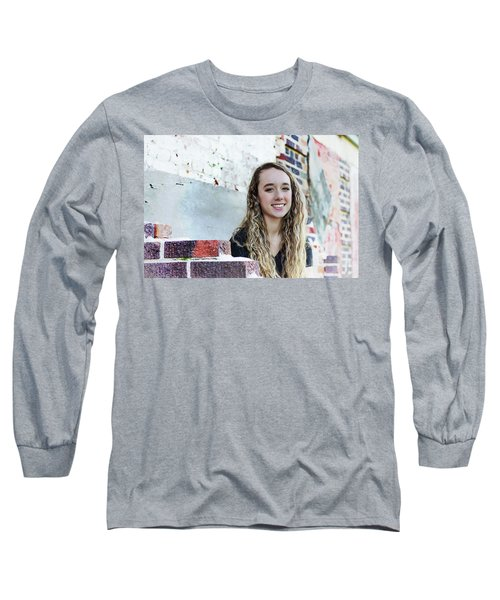 11ce Long Sleeve T-Shirt
