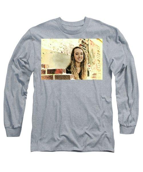 11de Long Sleeve T-Shirt