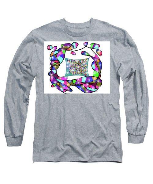 12-7-2008xabc Long Sleeve T-Shirt