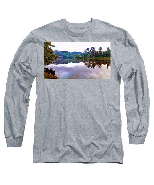 Nature Long Sleeve T-Shirt