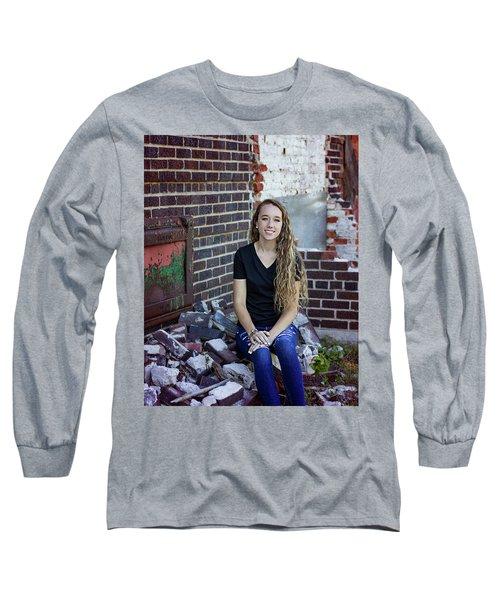 18A Long Sleeve T-Shirt