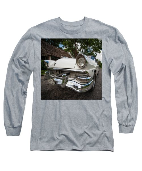 1953 Cuba Classic Long Sleeve T-Shirt
