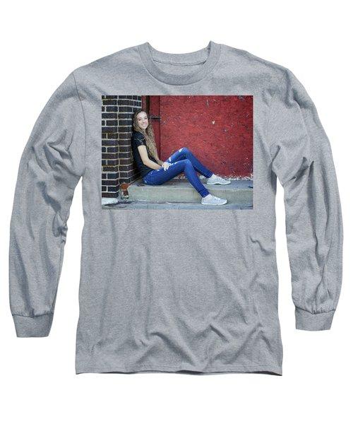 21A Long Sleeve T-Shirt
