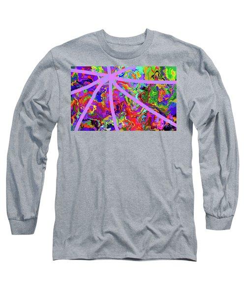 3-26-2010wabcdefghijklmnopqr Long Sleeve T-Shirt