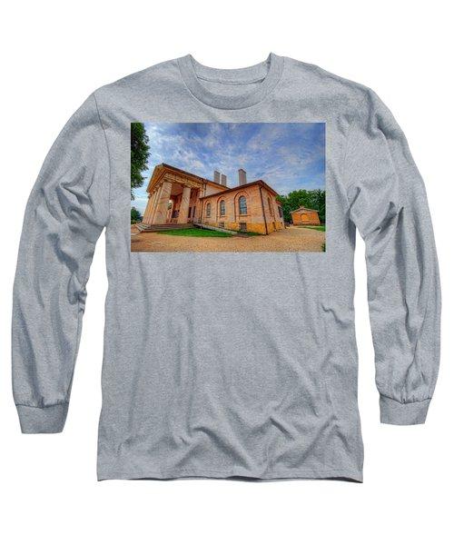 Arlington House Long Sleeve T-Shirt