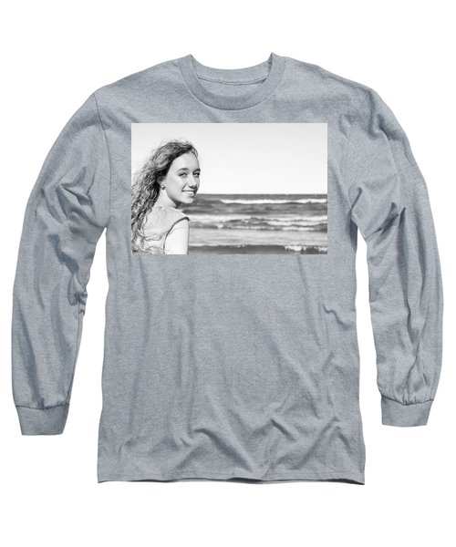 6CE Long Sleeve T-Shirt