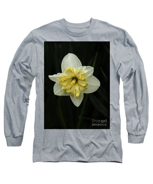 A Beautiful Narcissus Long Sleeve T-Shirt