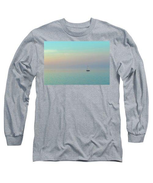 A Mid-summer Evening Long Sleeve T-Shirt