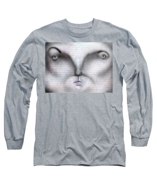 A Normal Homicide Long Sleeve T-Shirt