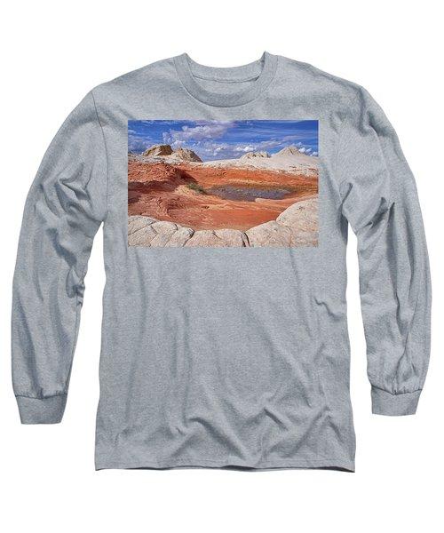 A Strange World Long Sleeve T-Shirt