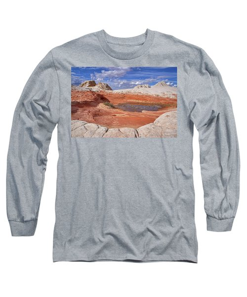 A Strange World Long Sleeve T-Shirt