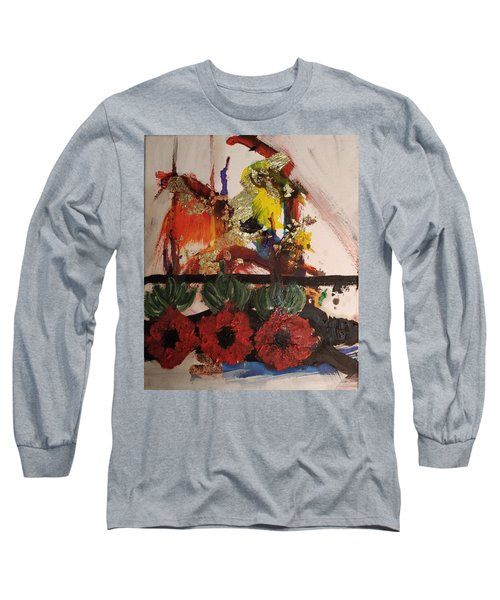 Adonis Long Sleeve T-Shirt