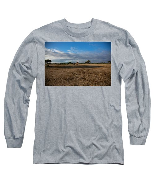 Amboseli Long Sleeve T-Shirt